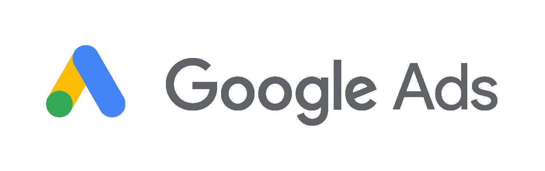 Logo GoogleAds - transparent