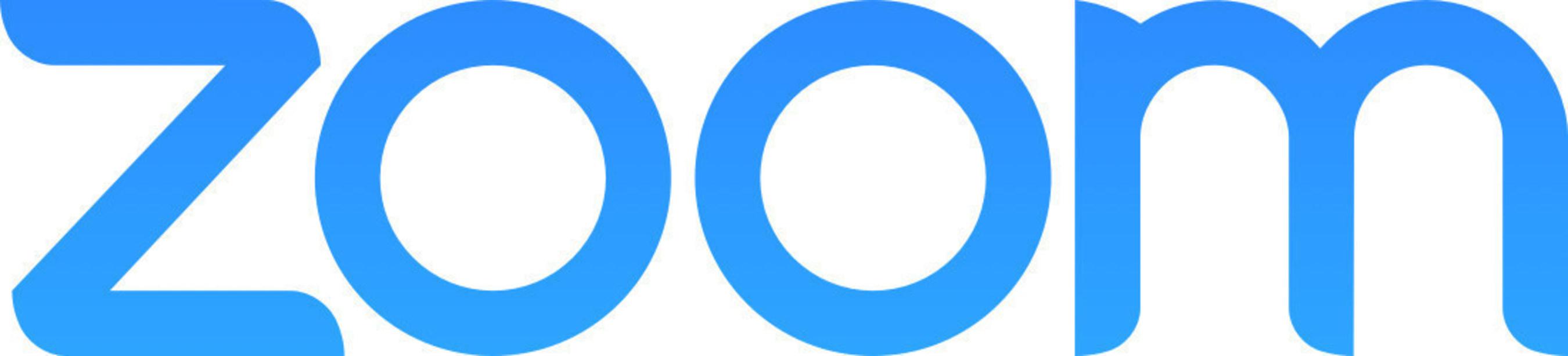 Logo Zoom - Konferenztool bei Time-Visions