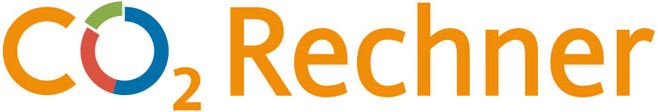 Logo CO2-Rechner